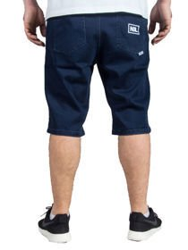Spodenki NBL JEANS NEW BAD LINE JEANS ICON