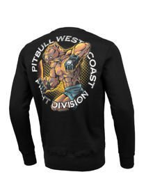 Bluza PIT BULL Fight Club 19 klasyk PitBull