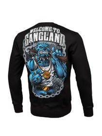 Bluza PIT BULL Welcome To Gangland PitBull