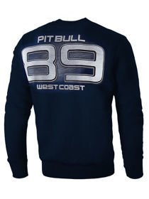 Bluza PITBULL klasyk Eighty Nine PIT BULL