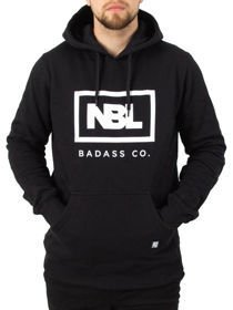 Bluza kangurka New Bad Line NBL ICON
