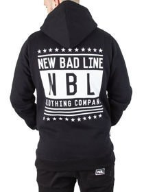 Bluza kangurka New Bad Line NBL SWAG