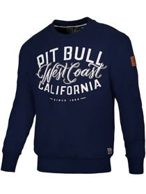 Bluza klasyk PITBULL West Coast PIT BULL
