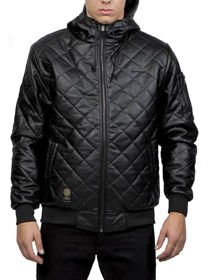 Kurtka zimowa MASS DENIM Flayer Quilted