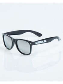 OKULARY CLASSIC FLASH SILVER MIRROR028