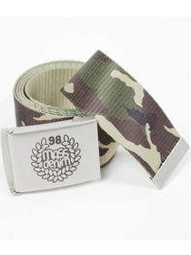 Pasek Mass DNM Belt Base woodland camo