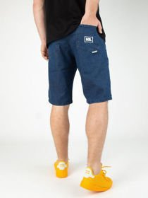 Spodenki NBL JEANS NEW BAD LINE szorty JEANS ICON