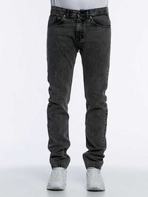 Spodnie MASS DNM jeansy DOPE Tapered Fit