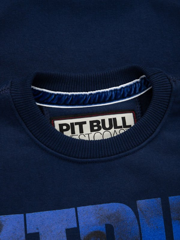 Bluza Pit Bull Royal Dog 19 klasyk PitBull