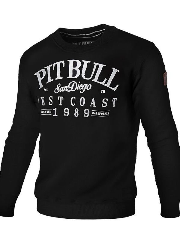 Bluza klasyk PITBULL Player PIT BULL