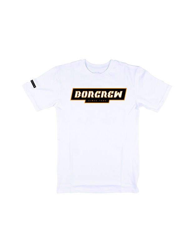 Koszulka BOR NEW HARLEY Paluch Biuro Ochrony