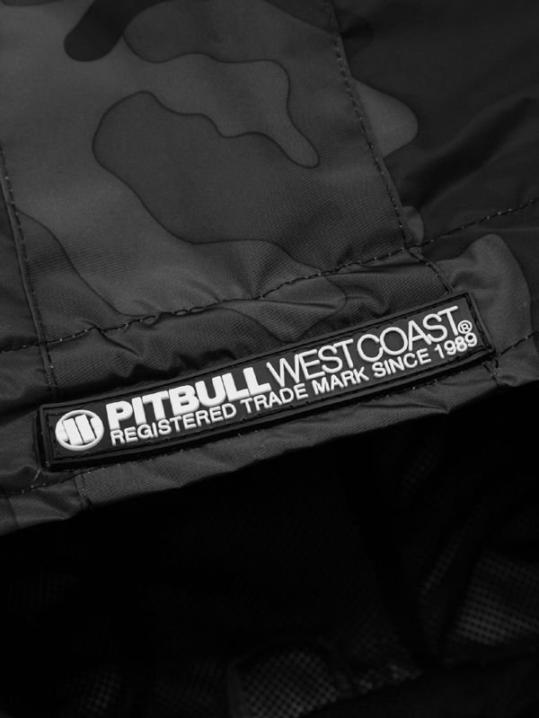 Kurtka PIT BULL Athletic Sleeve wiosenna pitbull