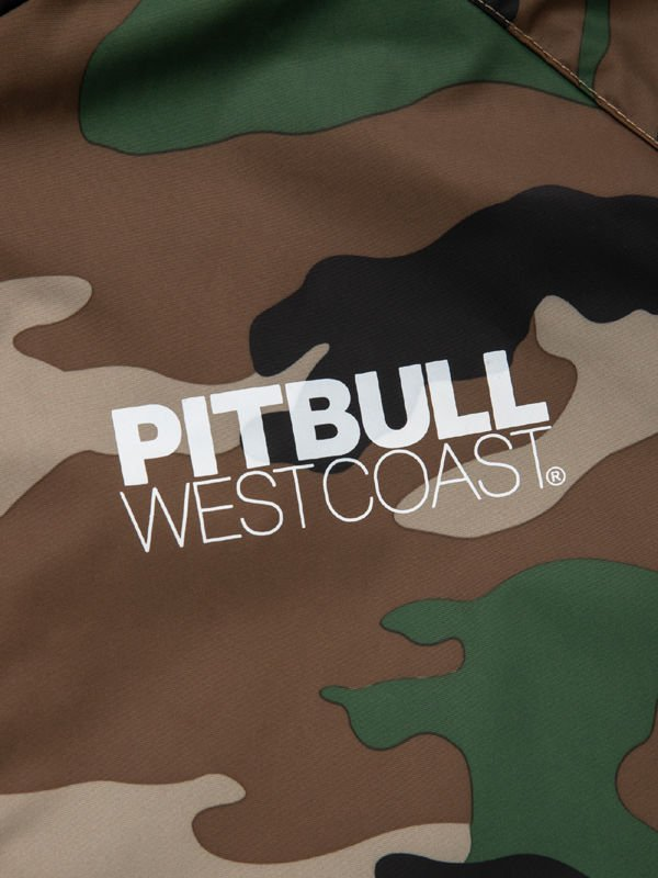 Kurtka PIT BULL Athletic pitbull wiosenna