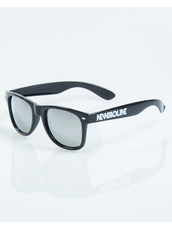 OKULARY NEW BAD LINE CLASSIC BLACK