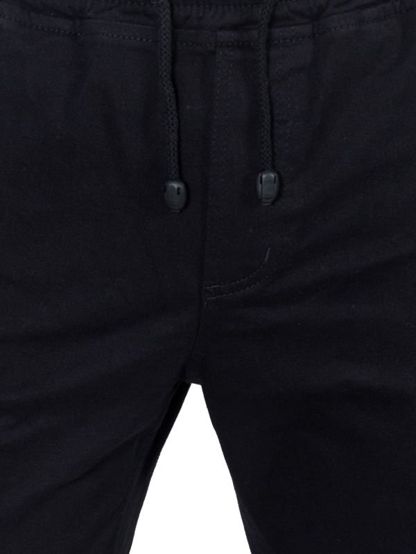 Spodenki NBL JEANS NEW BAD LINE CHINO TRIANGLE