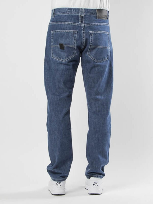 Spodnie jeansy Mass DNM Base Regular Fit